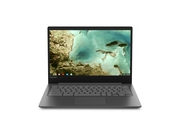 "Lenovo Chromebook S330 QuadCore MT8173C 14""Mat FullHD 220nit 4GB SSD32GB PowerVR GX625 BT 1Y Business Black - 81JW0009MH"