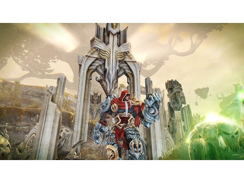 Gra PC Darksiders Warmastered Edition wersja cyfrowa