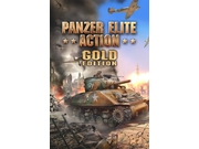 Panzer Elite Action Gold - K01676