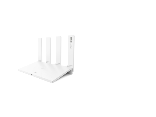Router Huawei AX3 WS7200-20 Quad core