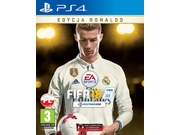 Gra PS4 Fifa 18 Ronaldo Edition - 1047978