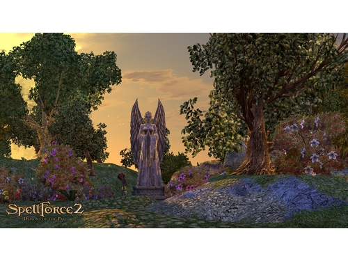 Gra wersja cyfrowa SpellForce 2 Demons of the Past