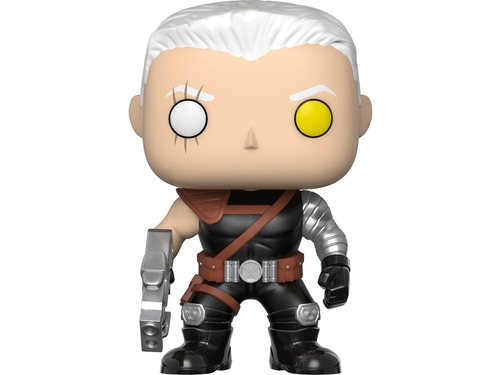 FUNKO POP VINYL: MARVEL - DEADPOOL PARODY - CABLE