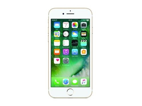 Smartfon Apple iPhone 7 128GB Gold MN942CN/A GPS LTE WiFi NFC Bluetooth 128GB iOS 10 kolor złoty