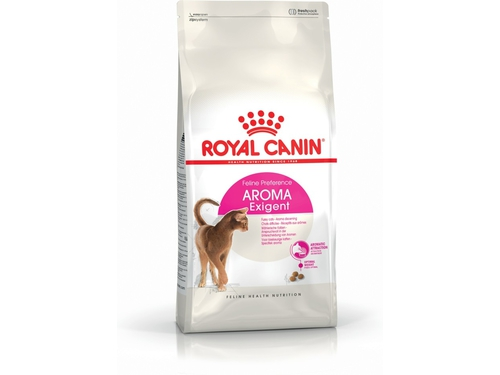 ROYAL CANIN Exigent Aromatic Attraction 0,4kg