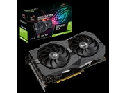 Asus GTX 1660 SUPER Gaming Advanced 6GB GDDR6 - ROG-STRIX-GTX1660S-A6G GAMING