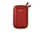 PORT DESIGNS Etui na dysk Colorado Shock RED - 400146