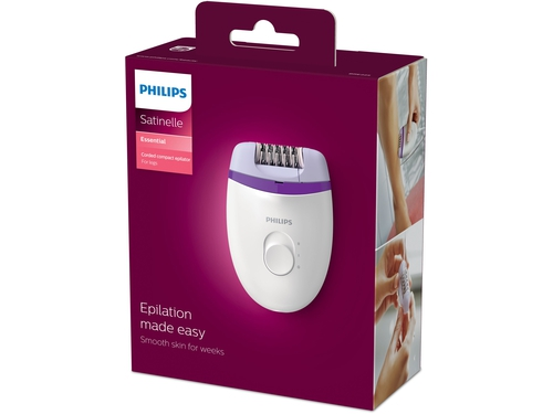 Depilator PHILIPS Satinelle BRE 225/00 - BRE225/00