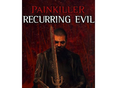 Painkiller Recurring Evil - K00264