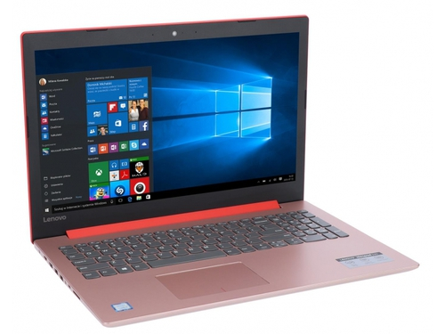 "Laptop Lenovo IdeaPad 330-15IKBR 81DE00T0US Core i3-8130U 15,6"" 4GB HDD 1TB Intel UHD 620 Win10"