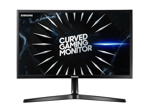 "MONITOR SAMSUNG LED 24"" LC24RG52FQUXEN"