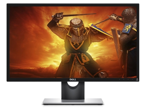 "Monitor gamingowy Dell SE2417HG 210-ALDY 24"" TN FullHD 1920x1080 50/60Hz"
