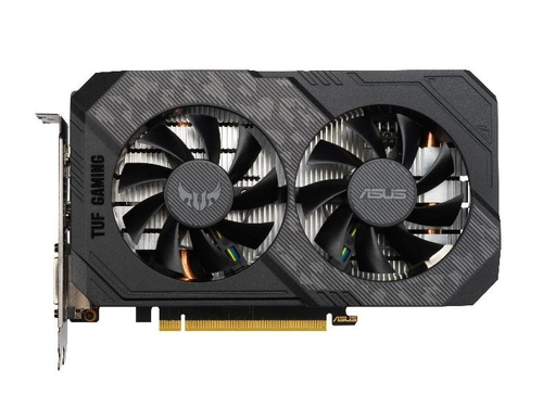 Karta graficzna Asus TUF Gaming GTX 1650 SUPER 4GB - TUF-GTX1650S-4G-GAMING