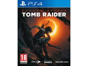 Gra Ps4 SHADOW OF THE TOMB RAIDER