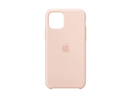 iPhone 11 Pro Silicone Case - Pink Sand - MWYM2ZM/A