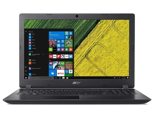 "Laptop Acer Aspire 3 NX.GVWEP.008 Celeron N4000 15,6"" 4GB SSD 128GB Intel HD Win10"