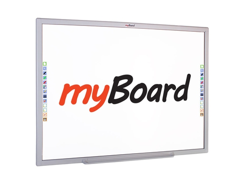 "Tablica interaktywna 78"" myBoard MultiTouch DTO-i78S"