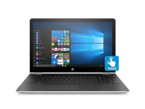 "2w1 HP 15-BR077C 2DS98UA Core i5-7200U 15,6"" 12GB HDD 1TB Intel® HD Graphics 620 Win10 Repack/Przepakowany"