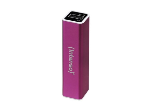 Power Bank INTENSO A2600 7322403 2600mAh microUSB USB 2.0