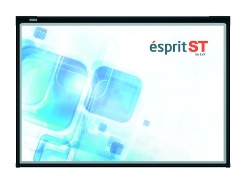 "Tablica interaktywna 80"" 2x3 Esprit ST TIWEST"