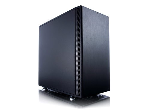 Obudowa Fractal Design Define Mini C Micro-Tower - FD-CA-DEF-MINI-C-BK