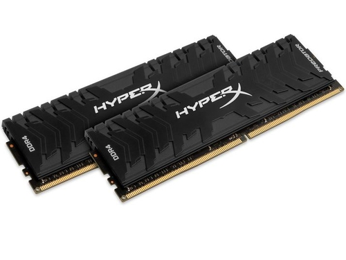 KINGSTON HyperX PREDATOR DDR4 2x8GB 3600MHz - HX436C17PB3K2/16