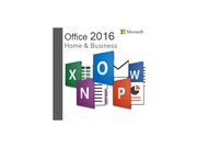 Office Home and Business 2016 Win DE EuroZone MLK - T5D-02808