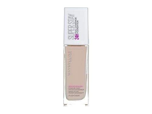 Maybelline Super Stay 24H Podkład 05 Light Beige - 2290379