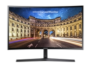 "MONITOR SAMSUNG LED 27"" LC27F396FHRXEN"