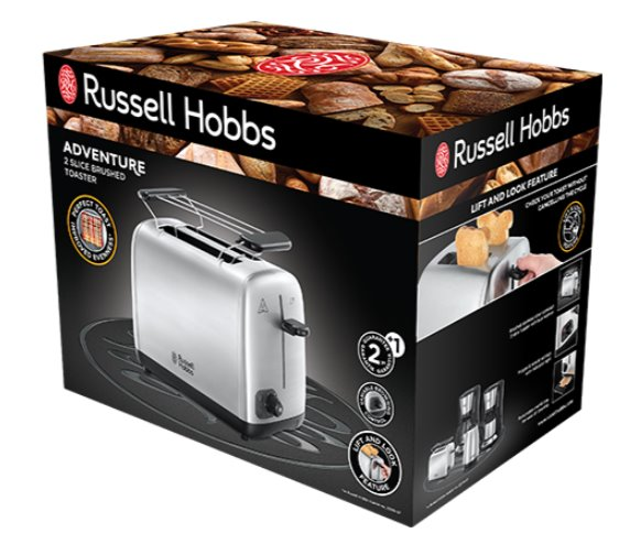 Toster RUSSELL HOBBS 24080-562