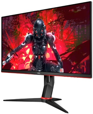 "#MONITOR AOC LED 27"" 27G2U5/BK"