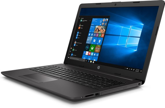 "#HP 250 G7 i5-1035G1 15,6""FHD AG 220nit 8GB DDR4 SSD256 GeForce MX110_2GB BT 41Wh Win10 1Y Dark Ash Silver"