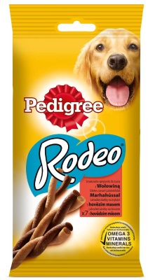 #PEDIGREE Rodeo 122g