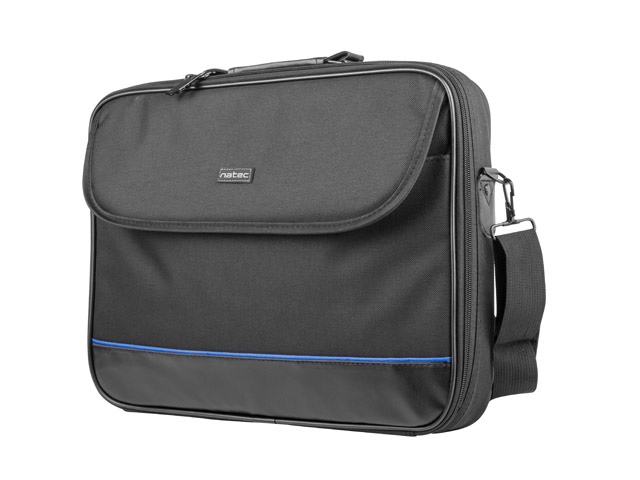 "#Torba notebook natec impala black-blue 15,6"" nto-0335"