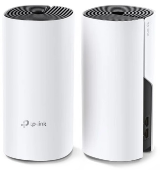 #Access Point TP-LINK DECO M4 3-PACK