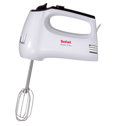 #Mikser ręczny TEFAL Quick Mix HT 3101
