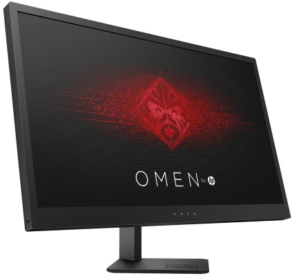 "#MONITOR HP LED, TN 25"" OMEN 25 (Z7Y57AA) 144Hz"