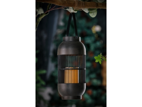 Lampion solarny LED Activejet AJE-ACER