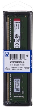 #KINGSTON DDR4 8GB 3200MHz CL22 1Rx16