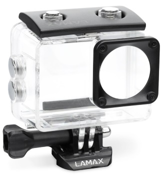 #LAMAX X9.1 + X10.1 Waterproof case
