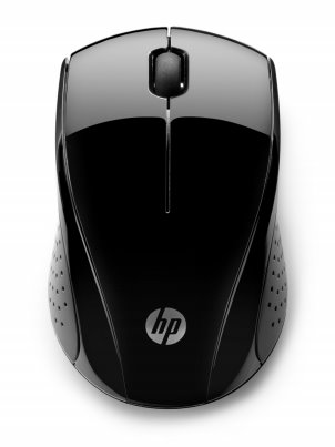 #HP 220 Wireless Mouse