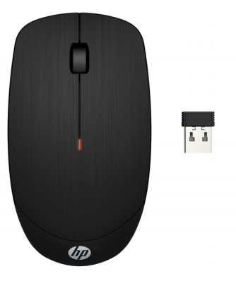 #HP Wireless Mouse X200