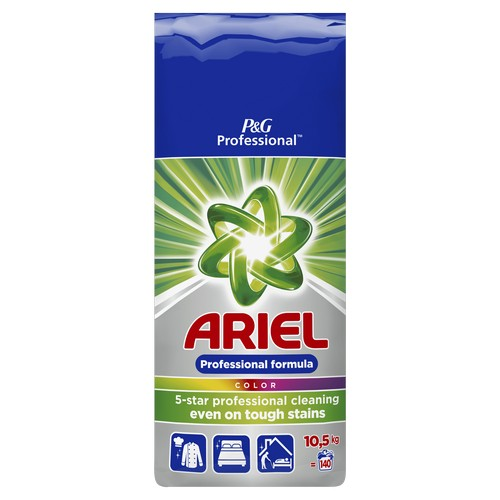 #ARIEL Proszek do prania Kolor 10,5kg