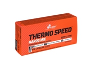 Olimp Thermo Speed Hardcore Mega Caps (120kaps)