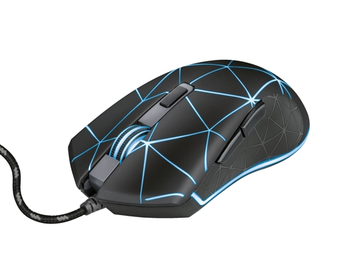 MYSZ TRUST GXT 133 Locx Gaming Mouse - 22988