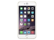 Smartfon Apple iPhone 6S 128GB Gold MKQV2CN/A Bluetooth WiFi NFC GPS 3G LTE 128GB iOS 9 kolor złoty