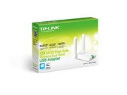 TP-Link Archer T4UH USB Wireless AC1200 2.4GHz, 5GHz Cable