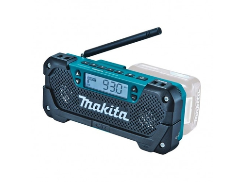 Radio akumulatorowe 10,8V MAKITA MR052