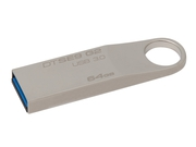 Pendrive Kingston DTSE9G2 USB 3.0 64GB - DTSE9G2/64GB