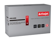 Toner Activejet ATB-3430N zamiennik Brother TN-3430 Supreme czarny